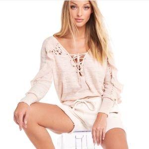 NWT Wildfox Livia Sweater